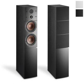 "DALI Callisto 6C Dual 6.5"" Active Floor Standing Speakers Pair"
