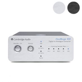 Cambridge Audio DacMagic 100 Digital to Analogue Converter