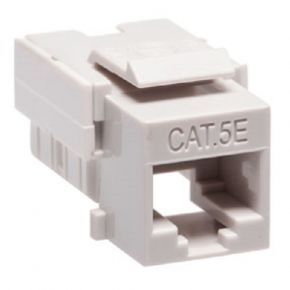Neotech Origin Unshielded RJ45 CAT5e Keystone Jack Right Angle IDC Option WPKR