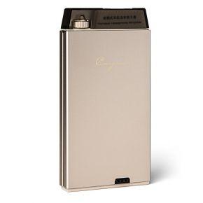Cayin C5 Portable Headphone Amplifier & USB Power Bank Gold C5GOLD