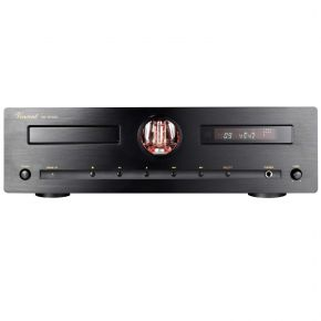 Vincent CD-S7DAC CD Player Black CDS7DACb