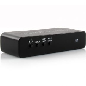 Tivoli Art ConX Wireless Transmitter and Receiver CONXBLK