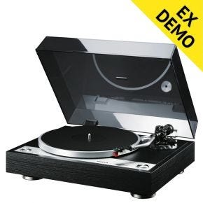 EX DEMO 1 ONLY! Onkyo CP-1050 Direct Drive Turntable