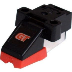 Dekk Replacement Cartridge and Stylus for Home Turntables DTT2