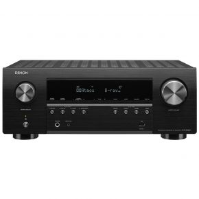 Denon AVR-S960H 7.2 Ch AV Receiver