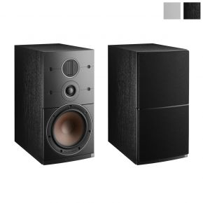 "DALI Callisto 2C 6.5"" Active Bookshelf Speakers Pair"