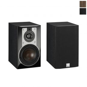 "DALI Opticon 1 4.75"" Bookshelf Speakers Pair"