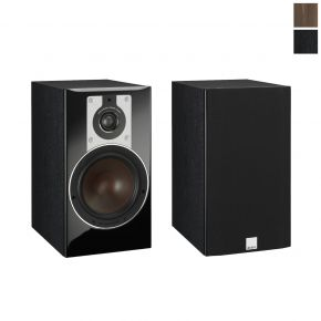 "DALI Opticon 2 6.5"" Bookshelf Speakers Pair"