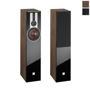 """DALI Opticon 5 6.5"""" Floor Standing Speakers Pair"""