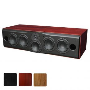 Krix Epicentrix Mk2 Centre Speaker in Real Timber Veneer