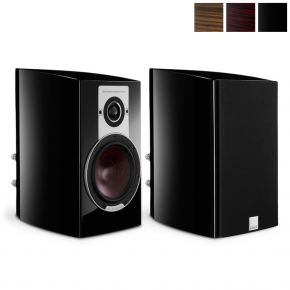 "DALI Epicon 2 6.5"" Bookshelf Speakers Pair"