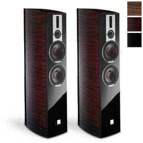 "DALI Epicon 6 Dual 6.5"" Floor Standing Speakers Pair"