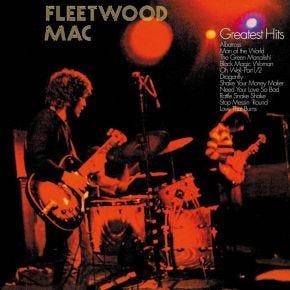 Fleetwood Mac - Greatest Hits 180g Gatefold LP