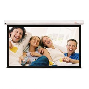 "Grandview IP Smart-Screen 92"" 16:9 Motorised Projector Screen GRIP092H"
