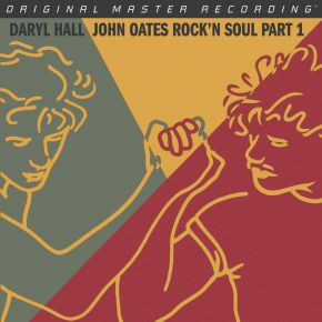 Hall and Oates - Rock'n Soul Part 1 MoFi LP 180g Numbered
