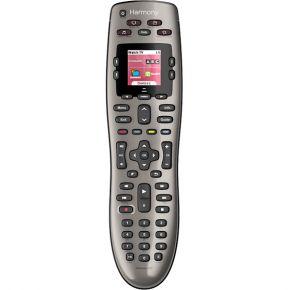 Logitech Harmony 650 Universal Remote Control HAR650