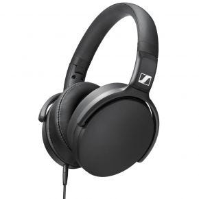 Sennheiser HD 400S Over-Ear Headphones Black