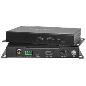 Pro.2 60km HDMI Extender Over Fibre HDMIFIB18G
