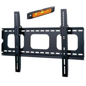 Heavy Duty 30-50in Plasma TV LED LCD Bracket Wall Mount Black PLB102M.bk