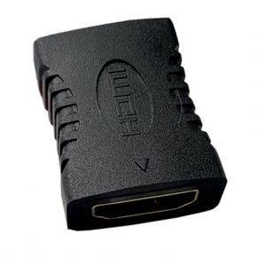 HDMI Female to HDMI Female Connector