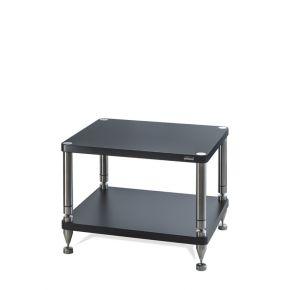 Solidsteel HY-2 Hi-Fi Rack Black