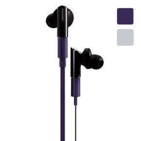 Onkyo High Fidelity In-Ear Headphones Earbuds IE-FC300