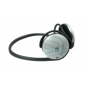 Avico Headware Comfort Sound Headphones 'Behind the Head' Style HP18B