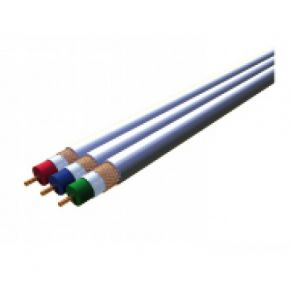 50m Origin Component Video Cable 75ohm KHS375