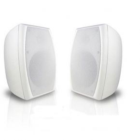 "Avico 6.5"" 50W Outdoor Speakers AOS279W"