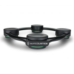 IsoAcoustics Aperta Sub Isolation Stand For Subwoofers