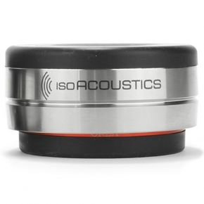 IsoAcoustics Orea Bordeaux Component Isolator