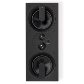 "Jamo Custom 600 Series 6.5"" In Wall Home Theatre LCR Single Speaker IW626LCR"