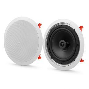 """JBL C-8IC 8"""" In-Ceiling Speaker Pair"""