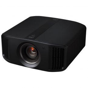JVC DLA-N7B D-ILA 4K HDR Projector Black