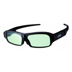 JVC PK-AG3G RF 3D Glasses for D-ILA Projectors