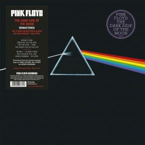 Pink Floyd - The Dark Side of the Moon 180g LP