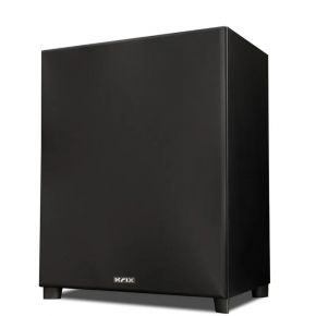 Krix Volcanix Slim Series SX Home Cinema Subwoofer with Black Grille