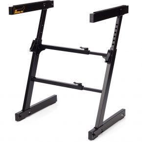 Hercules Z Keyboard Stand 130kg Capacity KS400B
