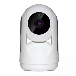 Laser 360-Degree Full HD Pan Tilt Smart WiFi Camera