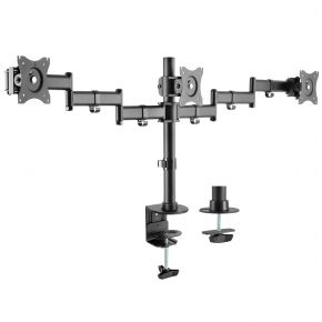 3 Screen Clamp Stand