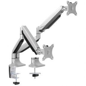 2 Screen Clamp Stand