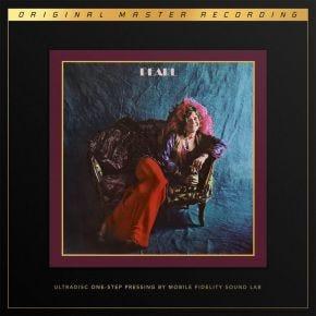 Janis Joplin - Pearl MoFi 180g 45rpm 2LP Box Set