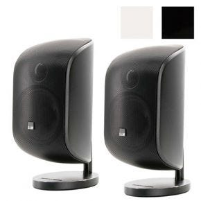Bowers & Wilkins M-1 Compact 2-Way Speaker Pair
