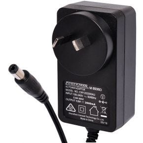 12V 2A PowerTran Power Supply Adaptor M8936D