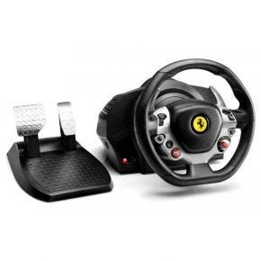 Thrustmaster TX Ferrari 458 Italia Edition Racing Wheel For PC & Xbox One