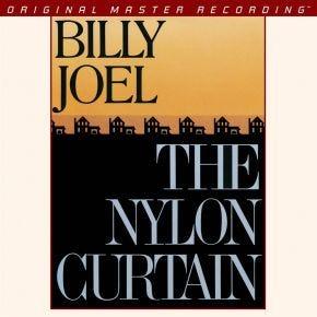 Billy Joel - The Nylon Curtain MoFi 180g 45rpm 2LP Numbered