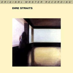 Dire Straits - Dire Straits 2LP 45RPM MoFi Numbered Limited Edition