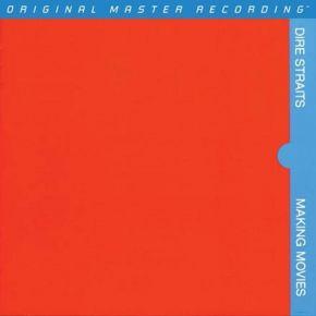 Dire Straits - Making Movies MoFi 2LP 45RPM Limited Edition