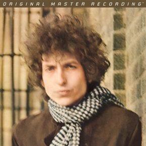 Bob Dylan - Blonde On Blonde MoFi 3LP 180g 45rpm Limited Numbered