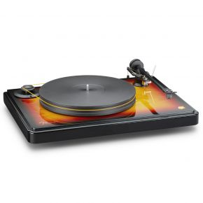 MoFi x Fender PrecisionDeck Limited Edition Turntable